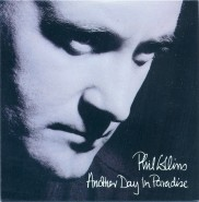 Phil Collins - Another Day In Paradise (Single)