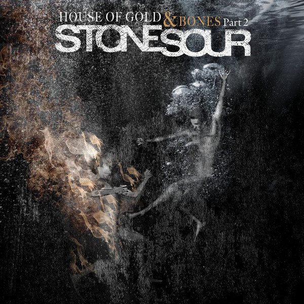 Stone Sour - House of Gold and Bones Part 2 (2012)另类新金
