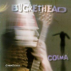 BUCKETHEAD--Colma