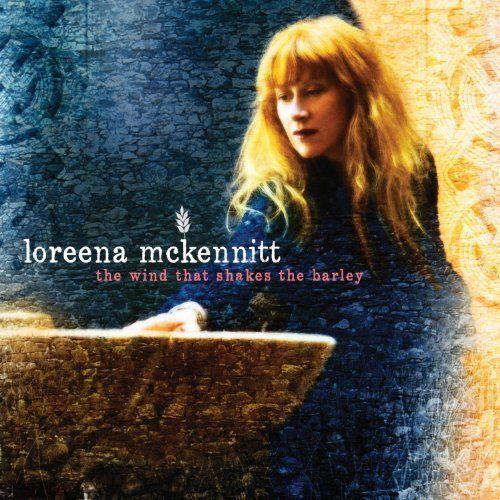 【Loreena McKennitt 罗琳娜.麦肯妮特    音乐专辑】 - 欢喜 - 南 风 园   Music