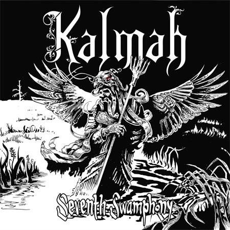 Kalmah - Seventh Swamphony (2013)无损[百视听]