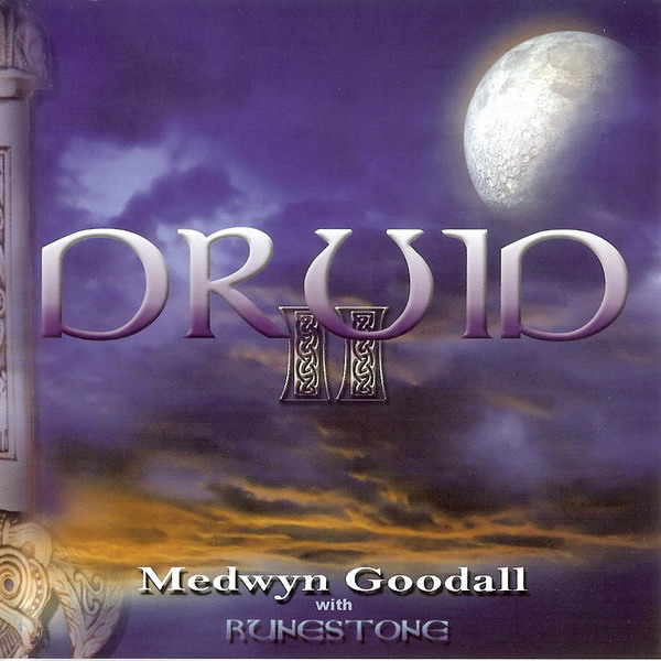 【Medwyn Goodall 梅得温.古铎    音乐专辑】 - 南风 - 南  风  园   Music