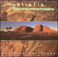 【David Antony Clark  音乐专辑】 - 欢喜 - 南 风 园  Music