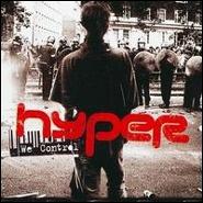 Hyper-We Control