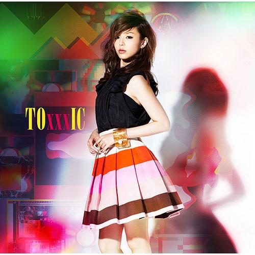 平野綾(Aya Hirano) -《TOxxxIC》单曲[MP3]