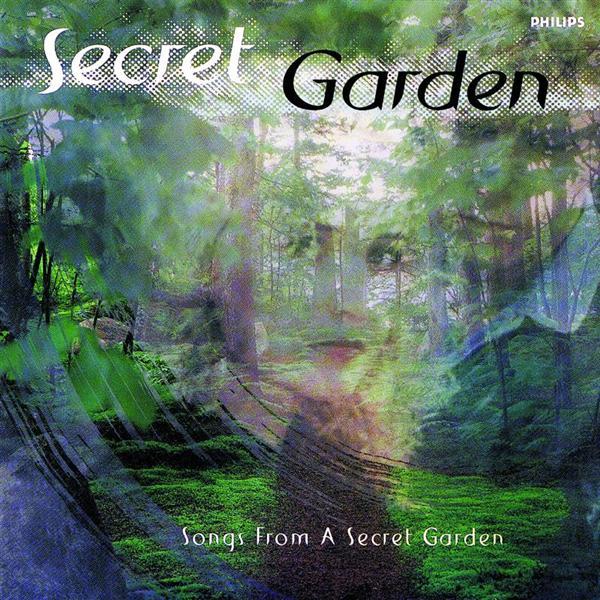 【Secret Garden 神秘园    音乐专辑】 - 南风 - 南 风 园 Online Music