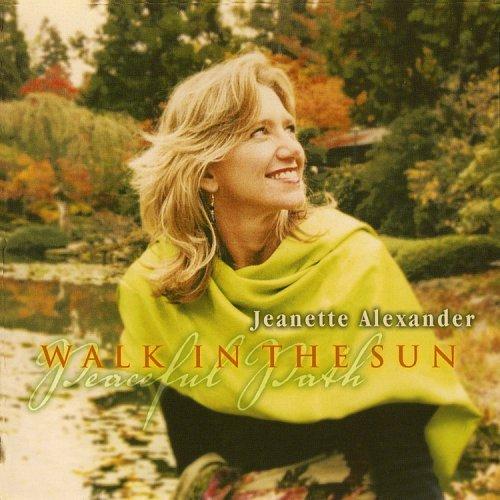 【Jeanette Alexander   音乐专辑】 - 欢喜 - 南 风 园  Music