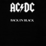 【摇滚五月】Back in Black-AC/DC-不想走