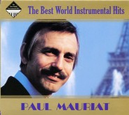 The Best World Instrumental Hits - Paul Mauriat