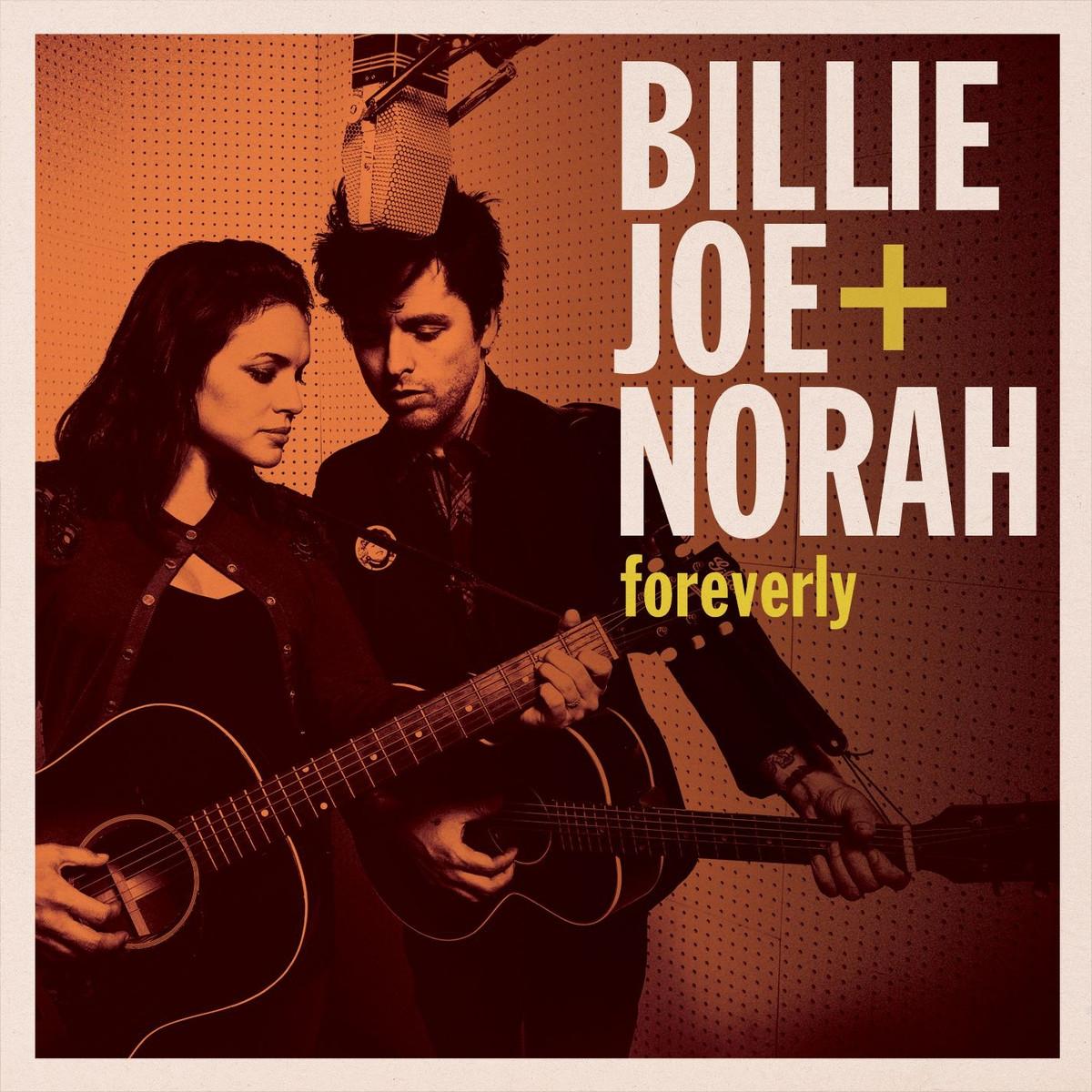 Norah Jones(爵士大碟)-Foreverly