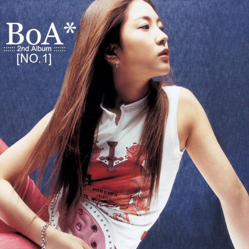 보아 (BoA) ||Beat Of Angle|| Fan Club Hispanoamericano - Portal 6863