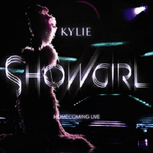 Kylie Minogue - Showgirl: Homecoming Live