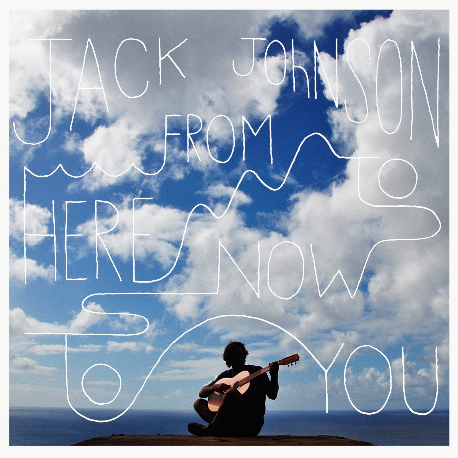 Jack Johnson - From Here To Now To You(2013)_mp3bst.com