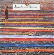 Johnny Clegg & Savuka - Cruel, Crazy, Beautiful World