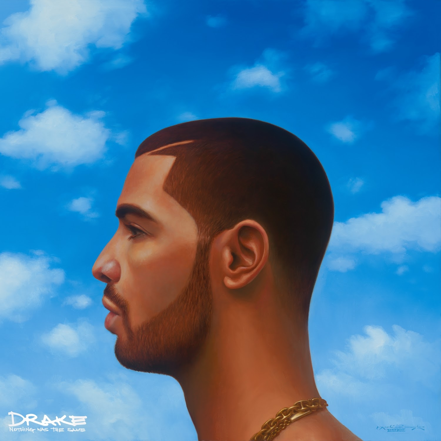 Drake - Nothing Was The Same(2013)_mp3bst.com
