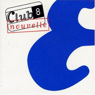 【Club 8  音乐专辑】 - 南风 - 南  风  园   Music