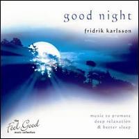 【Fridrik Karlsson  音乐专辑】 - 南风 - 南 风 园  Music
