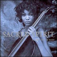 【Sacred Spirit  音乐专辑】 - 南风 - 一亩三分地