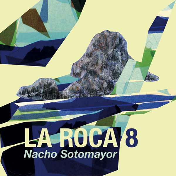 【Nacho Sotomayor 纳休·司托玛尤   音乐专辑】 - 欢喜 - 南 风 园  Music