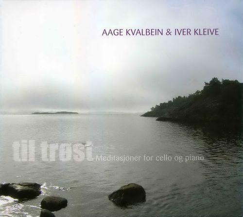 【钢琴、大提琴】Til Trost(海平面上的琴音)——Aage Kvalbein - 山夫 - 天地有大美而不言