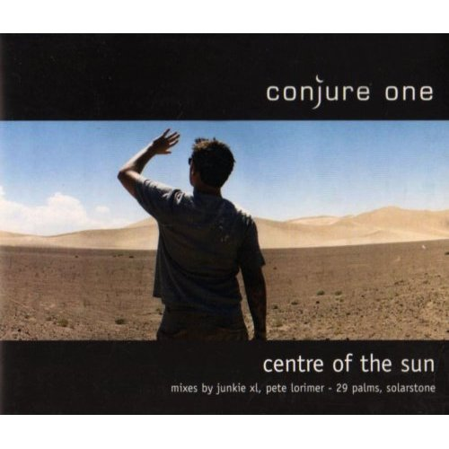 【Conjure One 魔法术  音乐专辑】 - 欢喜 - 南 风 园  Music