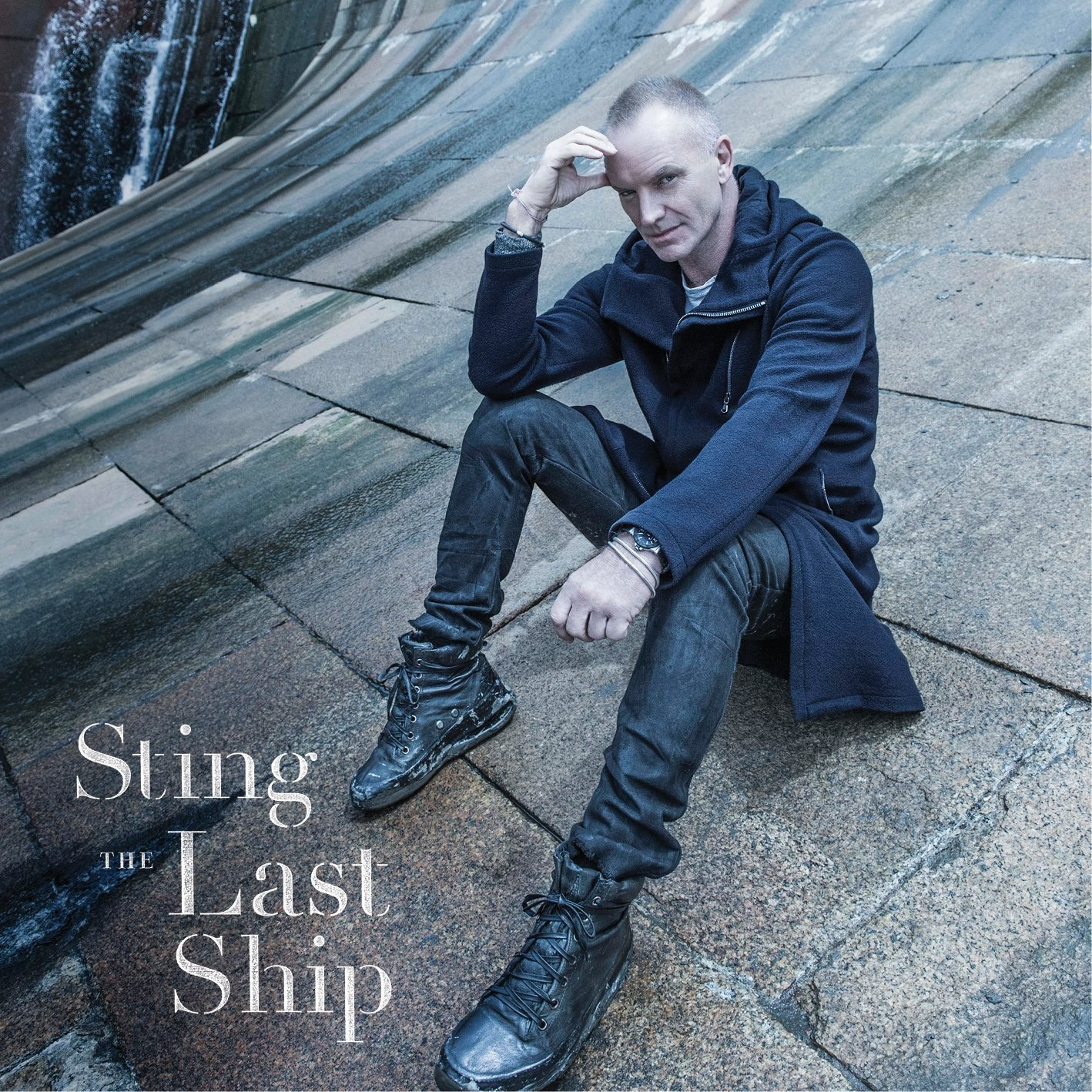 Sting - The Last Ship(2013)_mp3bst.com