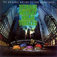 OST - Teenage Mutant Ninja Turtles