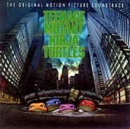 OST - Teenage Mutant Ninja Turtles