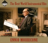 The Best World Instrumental Hits - Ennio Morricone