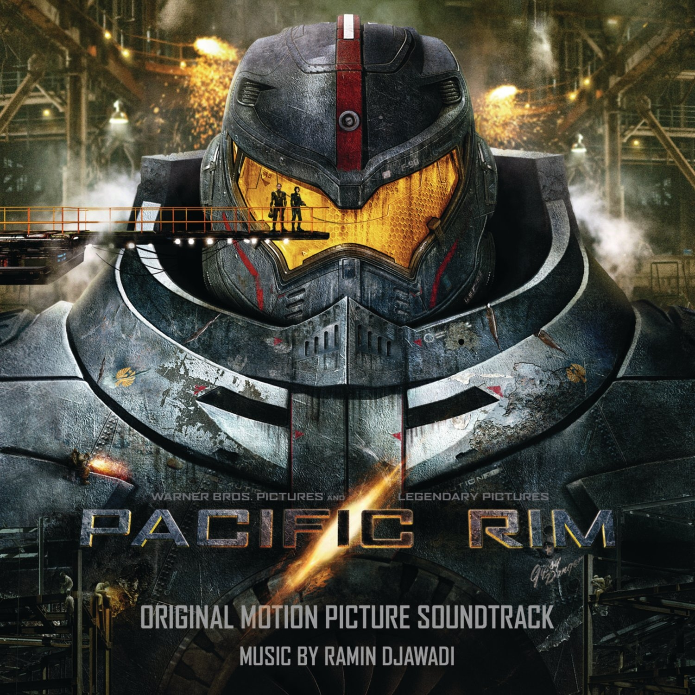 Ramin Djawadi - Pacific Rim (Original Motion Picture Soundtrack)_mp3bst.com