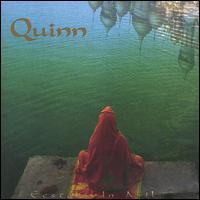 【Quinn 音乐专辑】 - 欢喜 - 南 风 园  Music