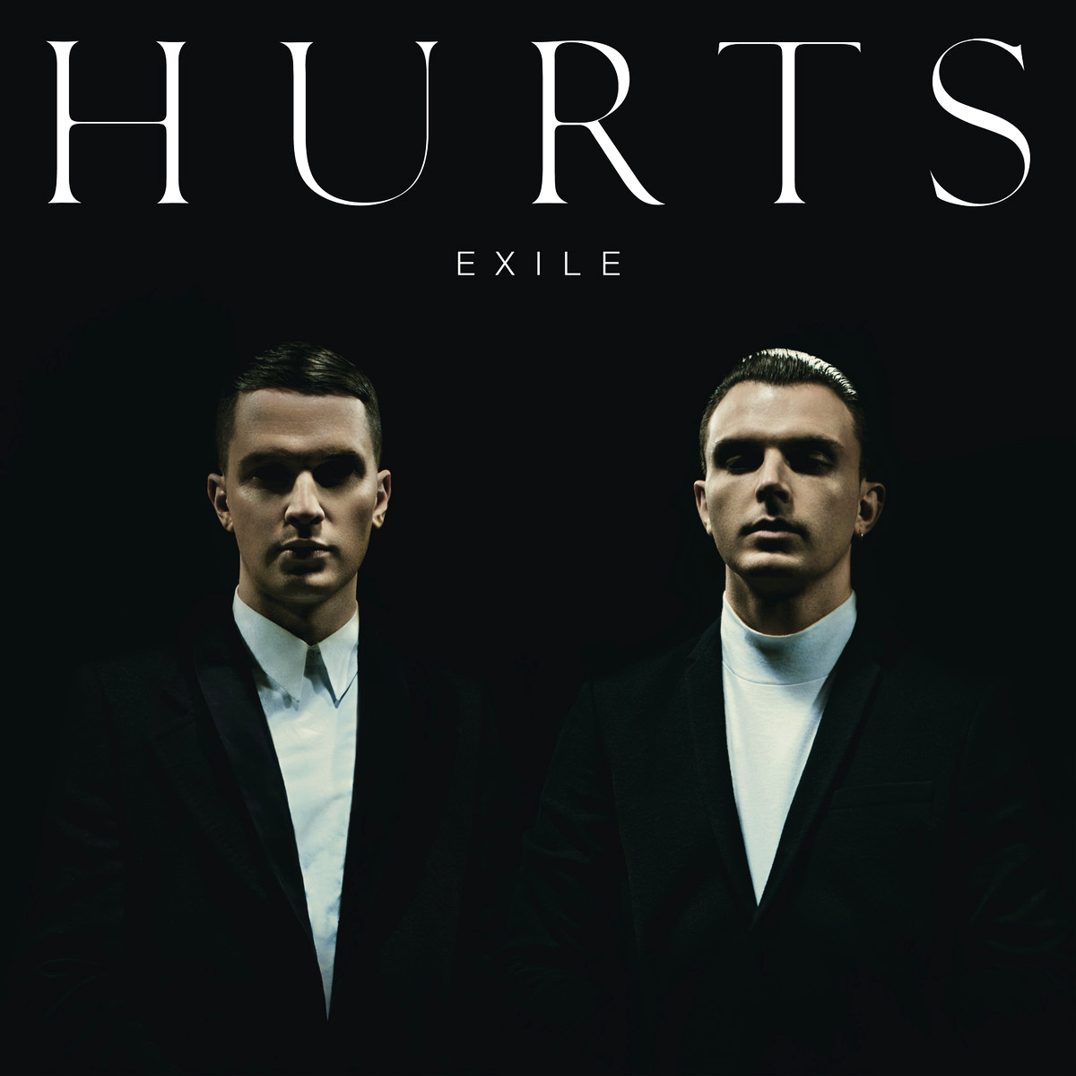 【Hurts  音乐专辑】 - 欢喜 - 南 风 园  Music