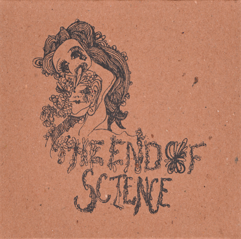 THE END OF SCIENCE--YRHAK
