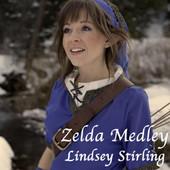 【Lindsey Stirling  音乐专辑】 - 南风 - 南  风  园   Music