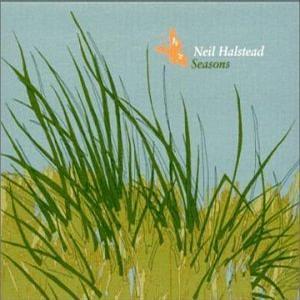 〖Neil Halstead    音乐专辑〗 - 欢喜 - 南 风  园  Music