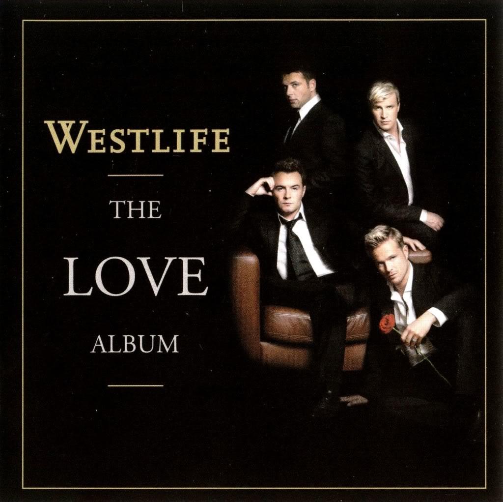 【Westlife 西城男孩     音乐专辑】 - 欢喜 - 南 风 园  Music