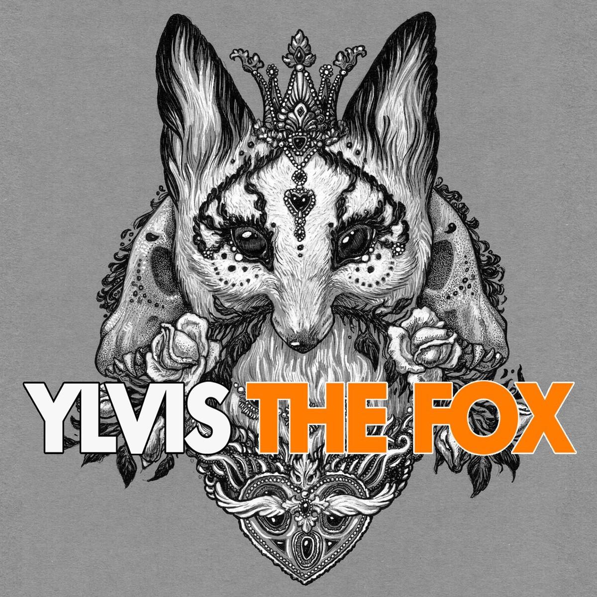 挪威组合Ylvis - 狐狸叫The Fox (What Does the Fox Say_)