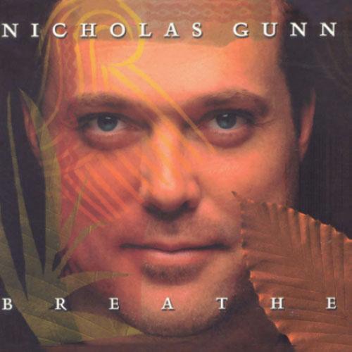 【NICHOLAS GUNN 尼古拉斯·冈恩  音乐专辑】 - 南风 - 南  风  园   Music