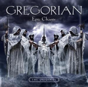 【Gregorian 教皇合唱团  音乐专辑 】 - 欢喜 - 南 风 园   Music