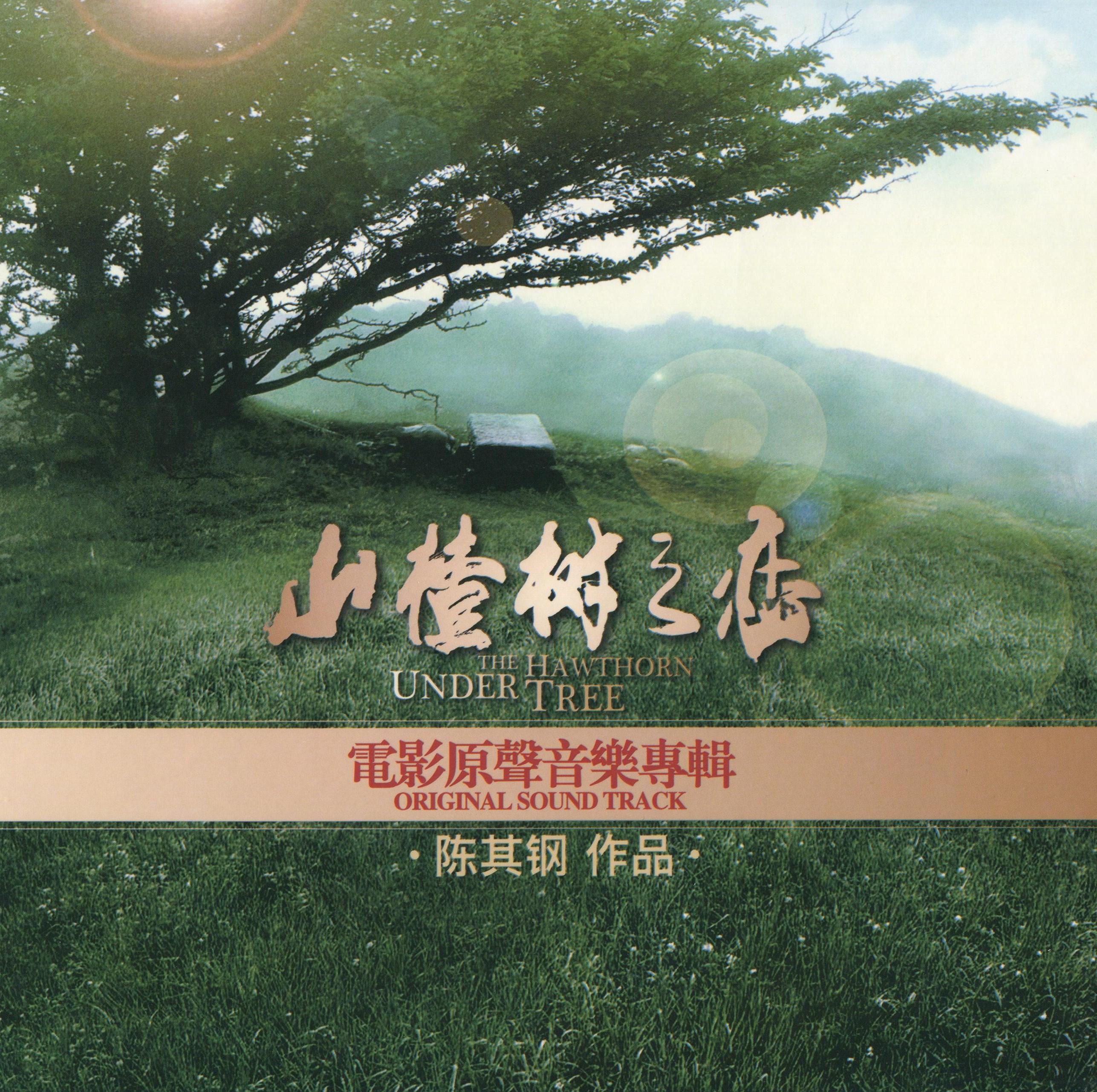 【影视原声】山楂树之恋(电影原声音乐专辑)——陈其钢 - 山夫 - 天地有大美而不言