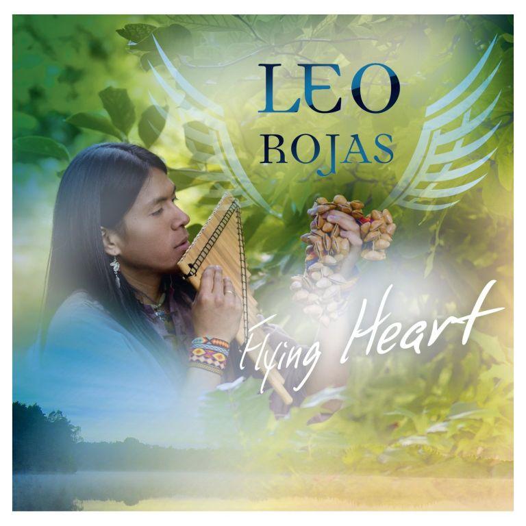 【Leo Rojas  音乐专辑】 - 南风 - 南  风  园   Music