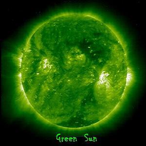 【绿太阳(Green sun)专辑】 - 欢喜 - 南 风 园   Music