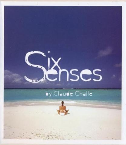 【Claude Challe 克劳德.查勒 音乐专辑】 - 南风 - 南  风  园   Music