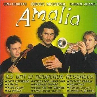 【Diego Modena   音乐专辑】 - 南风 - 南 风 园  Music
