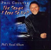 【Phil Coulter 菲尔.柯尔特   音乐专辑】 - 南风 - 南 风 园  Music