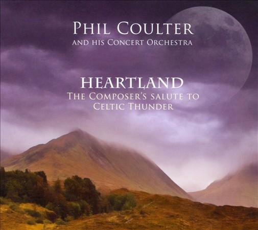 【Phil Coulter 菲尔·柯尔特   音乐专辑】 - 南风 - 南 风 园  Music