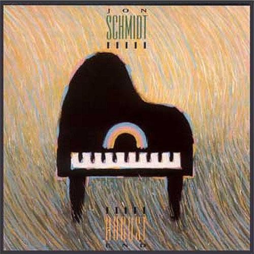 【Jon Schmidt    音乐专辑】 - 欢喜 - 南 风 园  Music