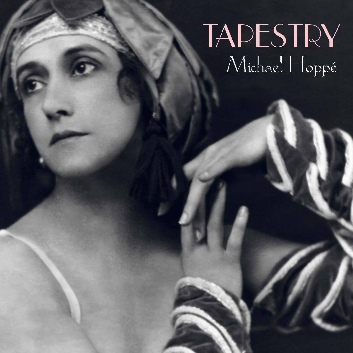 【数码影音】Tapestry(织锦)——Michael Hoppé - 山夫 - 天地有大美而不言