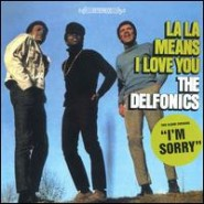 The Delfonics - La La (Means I Love You)