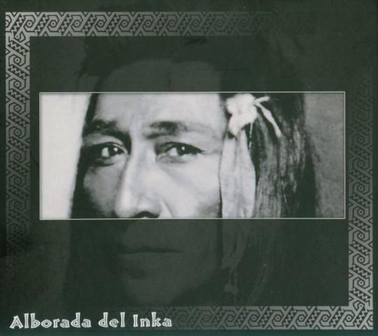 【Alborada Del Inka  印加黎明    音乐专辑】 - 欢喜 - 南 风 园   Music
